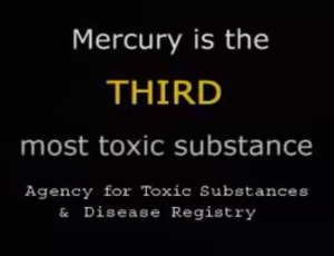 Heavy Metals Detox Mercury